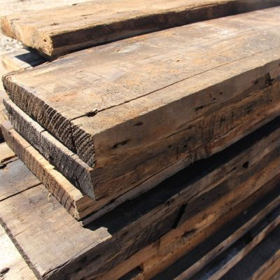 Barnwood Antique Boards
