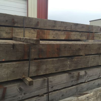 Industrial Timbers