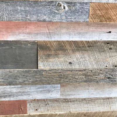 Barn Blend Wall Cladding