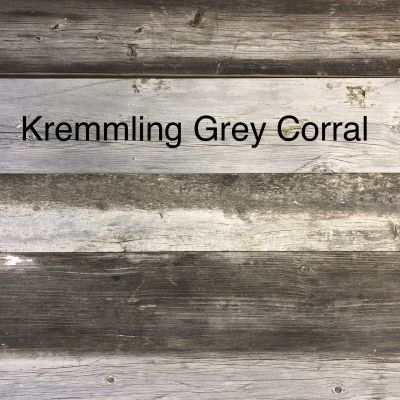 Grey Corral Wall Cladding